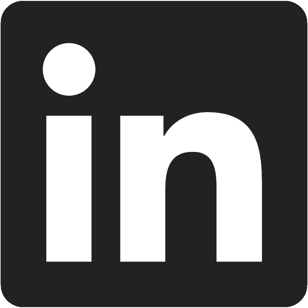 Symbole Graphique du Logo LinkedIn